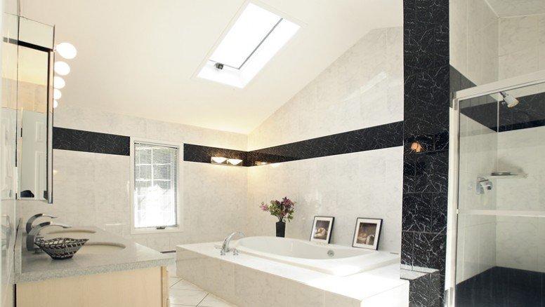calgary bathroom renovation