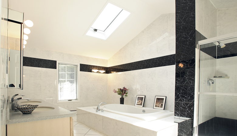 calgary bathroom renovation