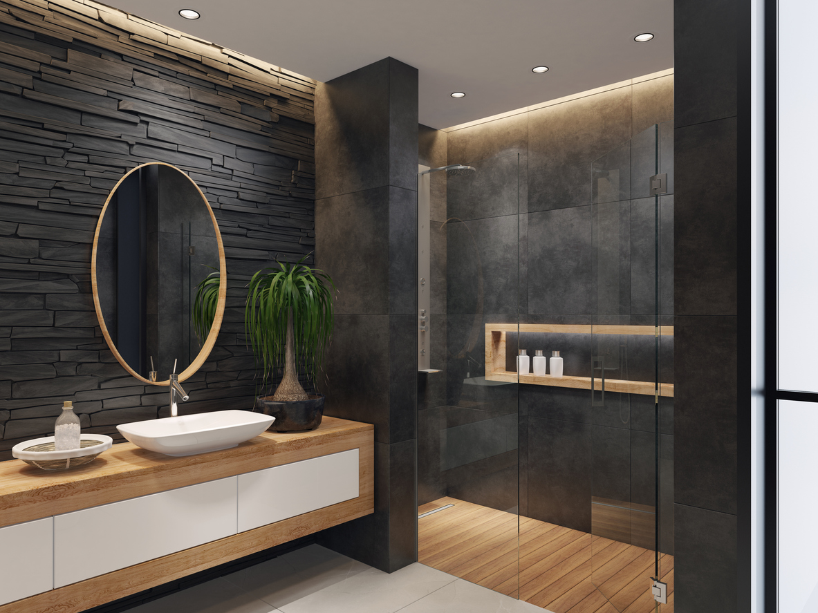 Washroom Renovations Calgary